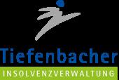 RZ_Logo Tiefenbacher_Insolvenzverwaltung_KASTEN-klein